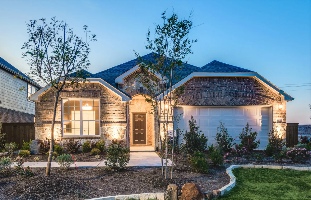 Sendero At Veramendi Pulte Homes New Braunfels Texas