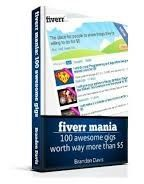 I'm selling The Fiverr Mania 100 Awesome Gigs For Your Fiverr Empire - £4.99 #onselz
