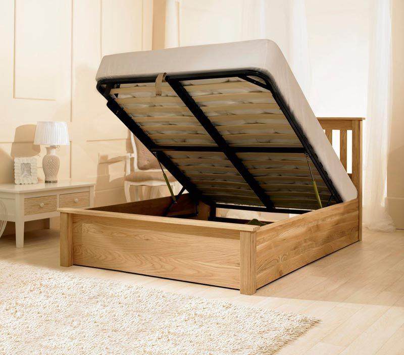 Inspirierende Holz Osmanischen Bett Nd Star Collection Monaco 5ft Kingsize Osmanische Bett Ottoman Storage Bed