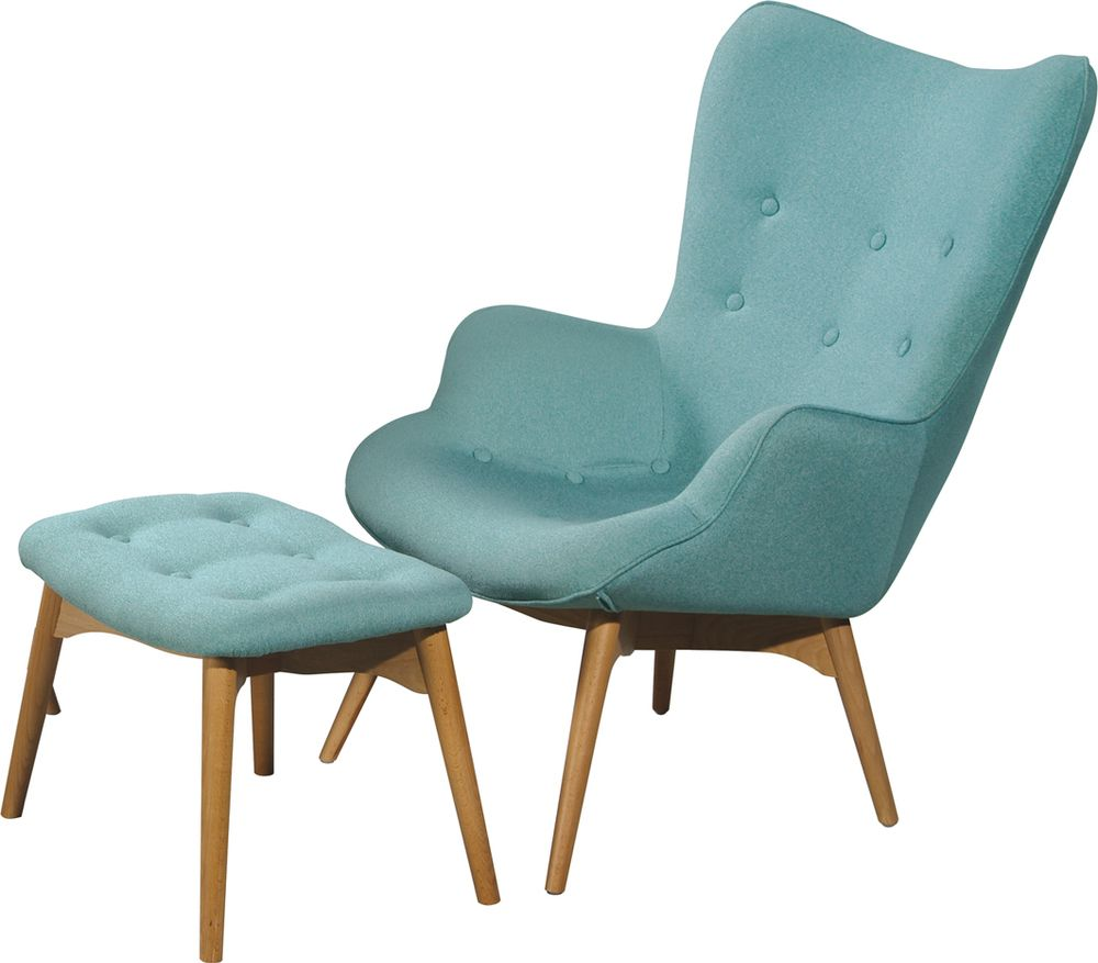 Small Reading Chair For Tiny Private Houses Small Spaces And