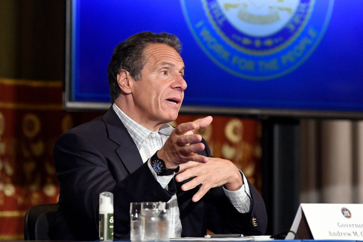 Two more New York regions close to meeting criteria to