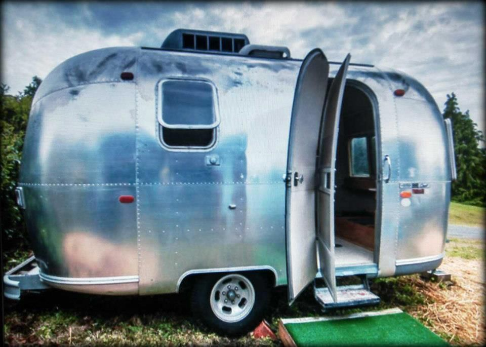 1969 Airstream Caravel Rare Layout Renovated And Ready To Roll Airstream Ready To Roll Renovations