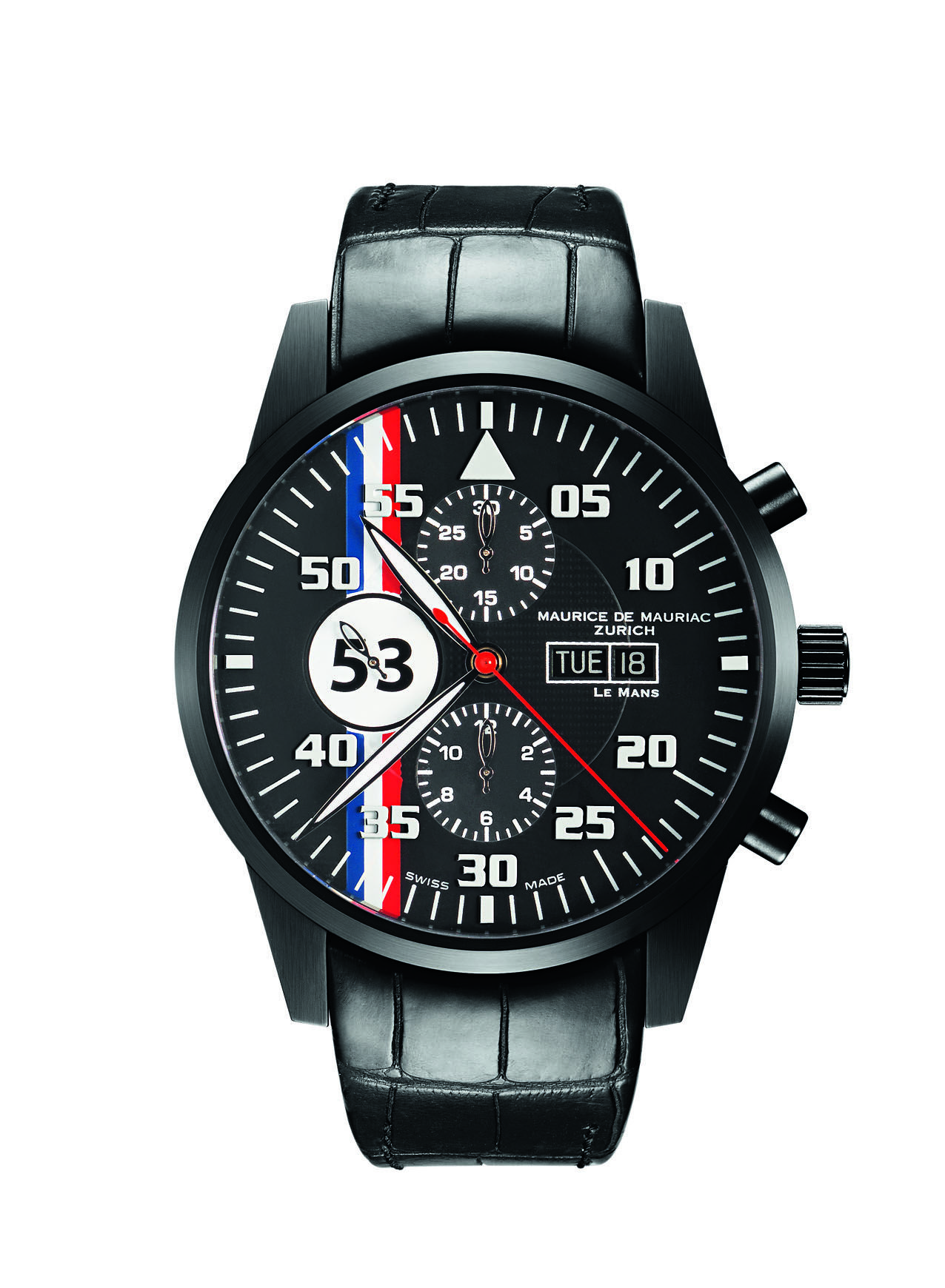 Upscale Very Watches Watches Men Wholesale Maurice De Mauriac Official Site Watches Made By Zurich Le Mans Racing