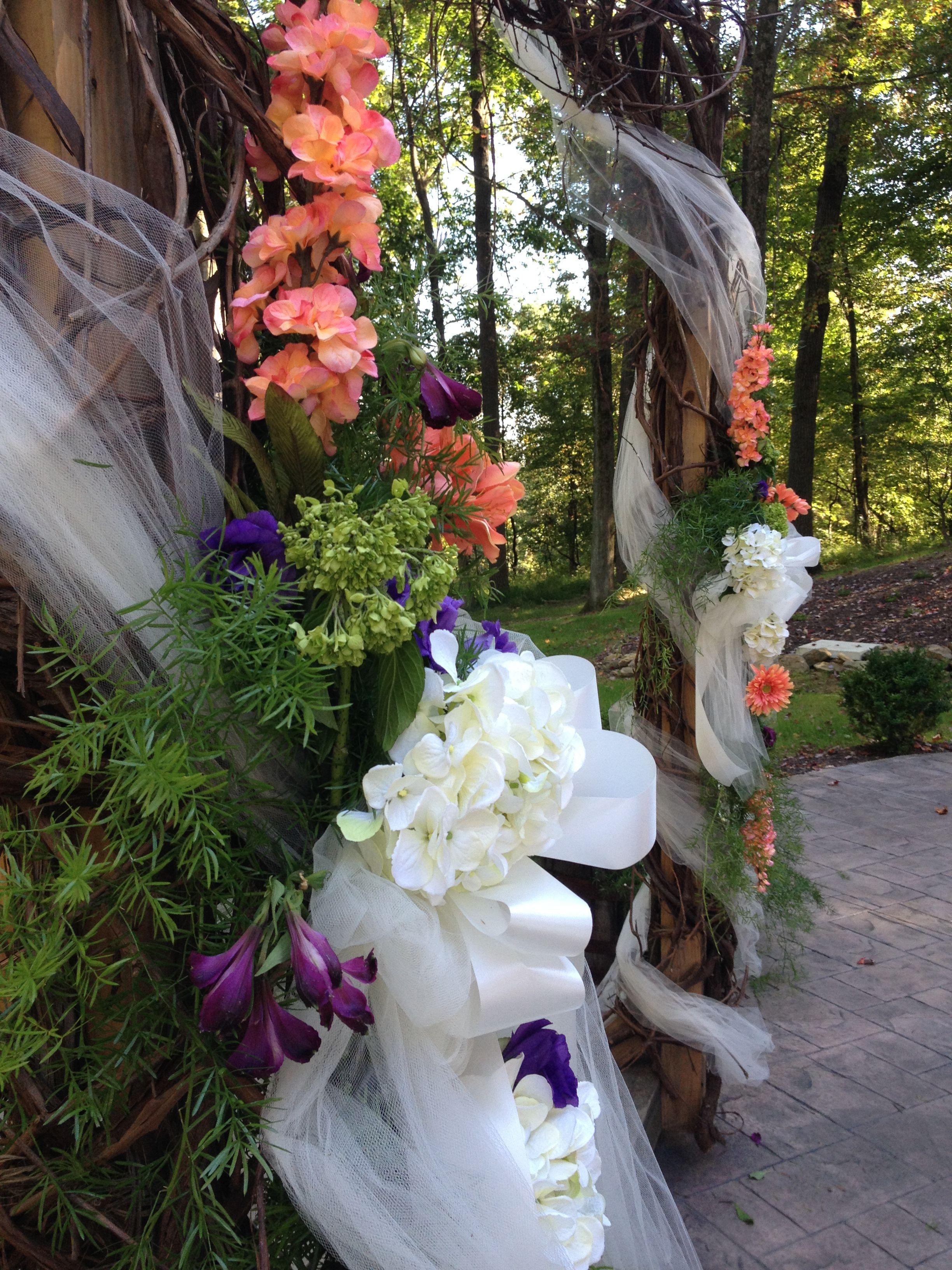 Rustic Wedding Venue Ohio | Barn wedding venue, Ohio ...