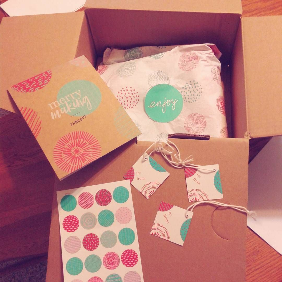 how to use thredup gift card