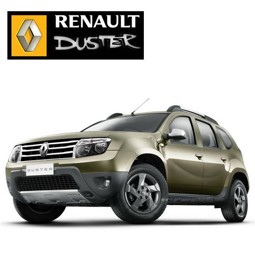 Renault Duster Price In India Review Specifications And Diesel