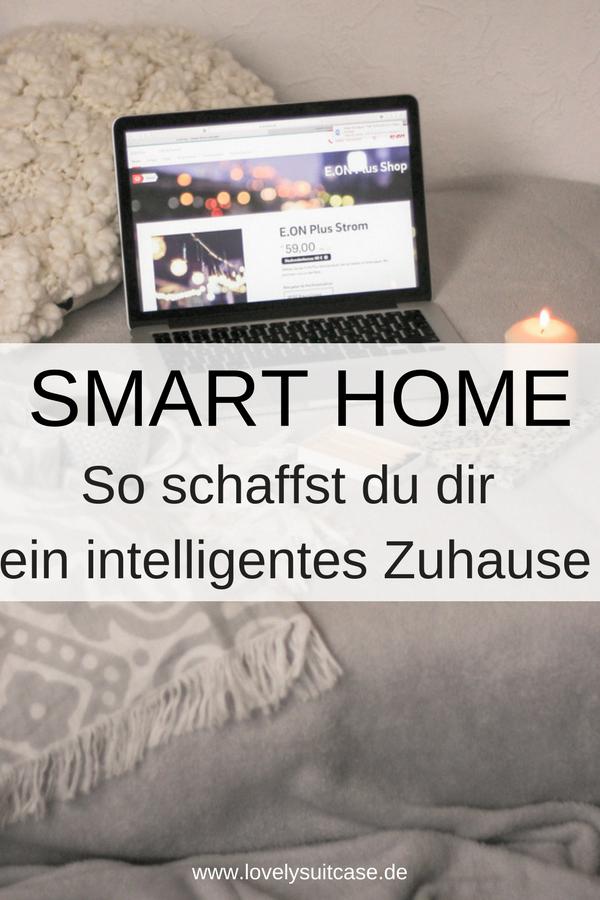 Werbung Grossartige Smart Home Ideen Energie Sparen Mit Deiner