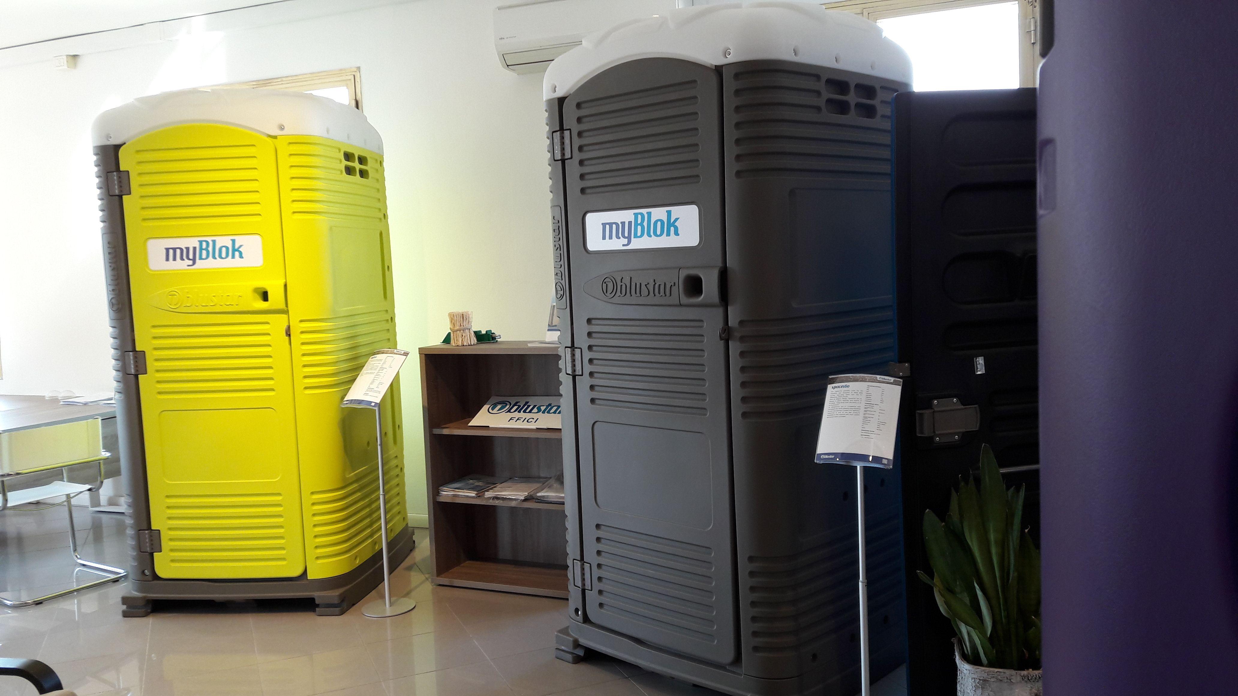 About us | MyBlok Portable Toilet | Pinterest