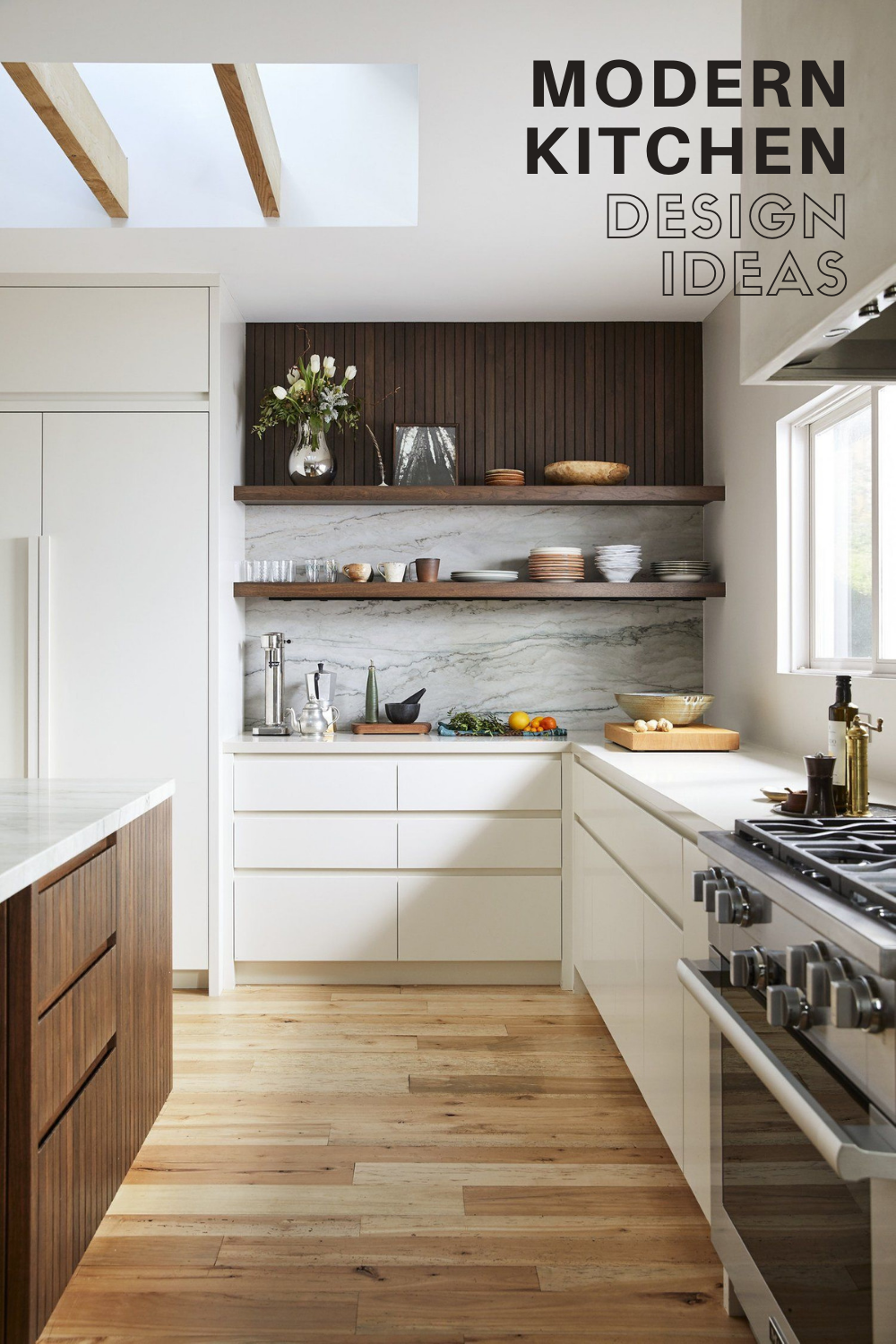 best modern kitchens: 10 ideas for you to be inspired