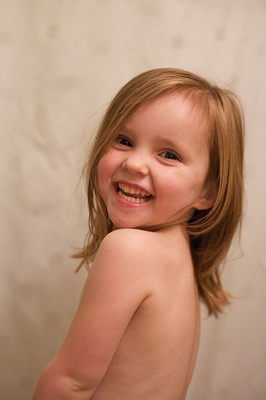 girlshue Best Cute Simple & Unique Little Girls & Kids Hairstyles