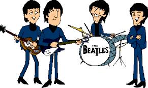 Resultado de imagen de dibujos para colorear los beatles