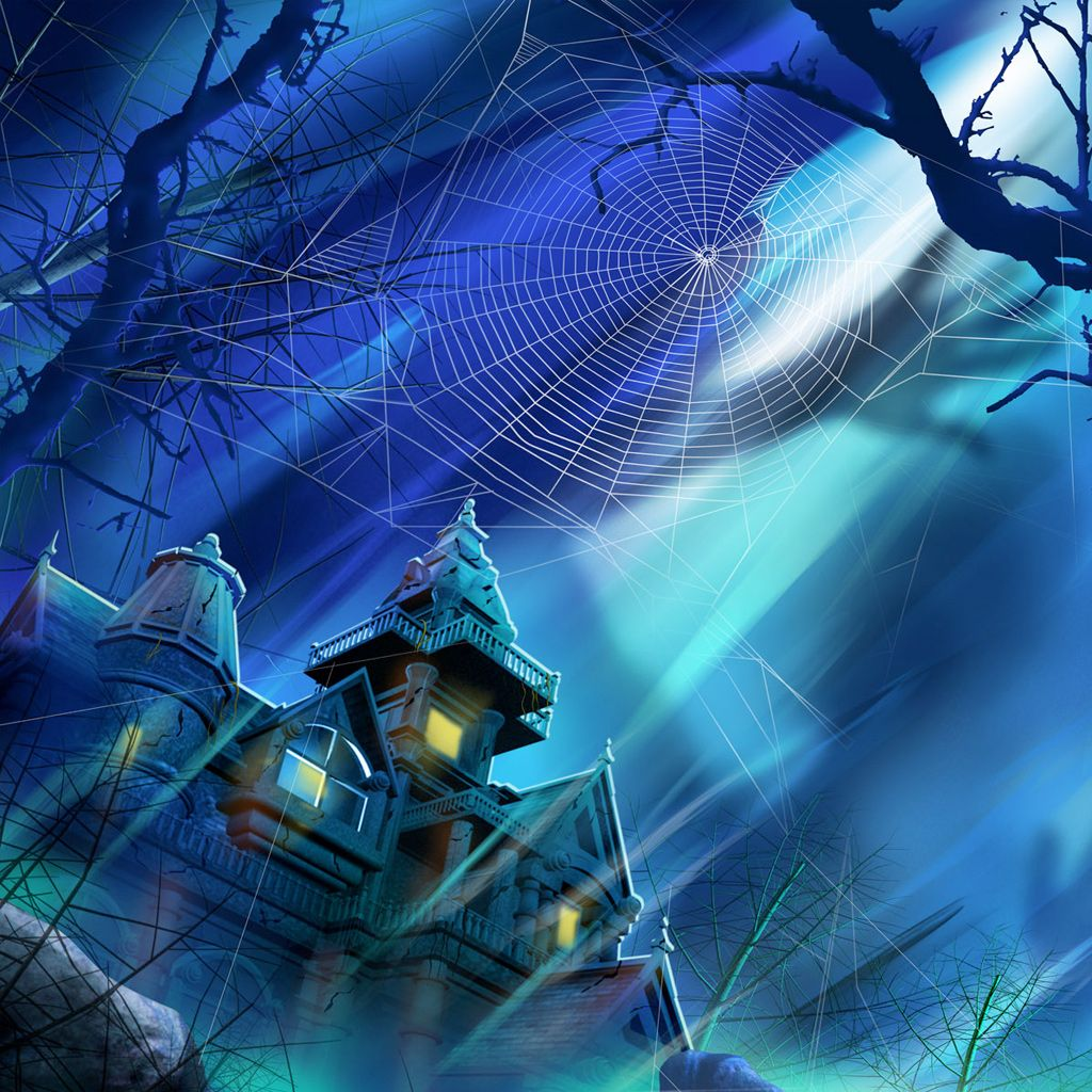 Free Halloween Wallpaper for iPad (With images) Free