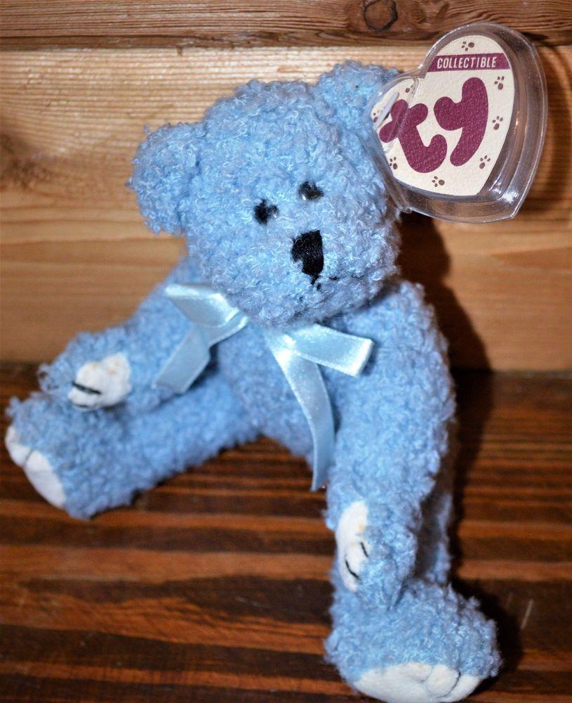 35c048cf430 TY Attic Treasures  Blueberry   Ty