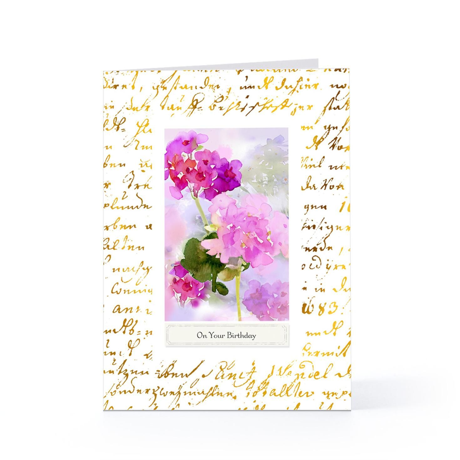 Watercolor floral greeting cards other hallmark sites art watercolor floral greeting cards other hallmark sites m4hsunfo