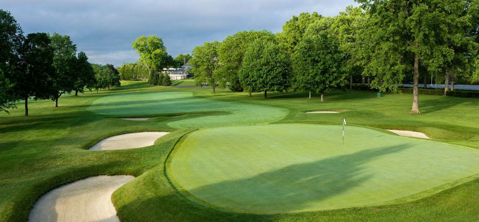 33+ Beekman golf membership info