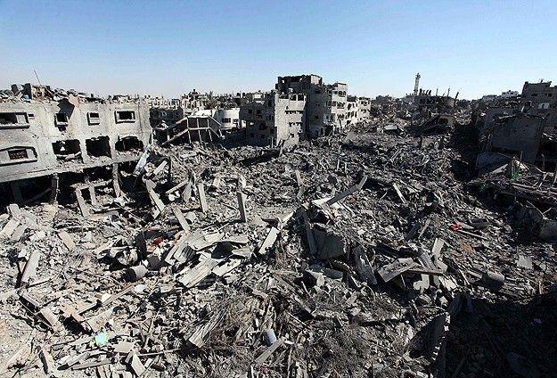 Haber Merkezi Gazze De Sehid Sayisi 1000 E Yukseldi Haber Ve Arama