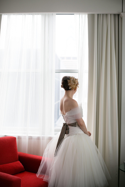 American swedish historical museum wedding wedding dress
