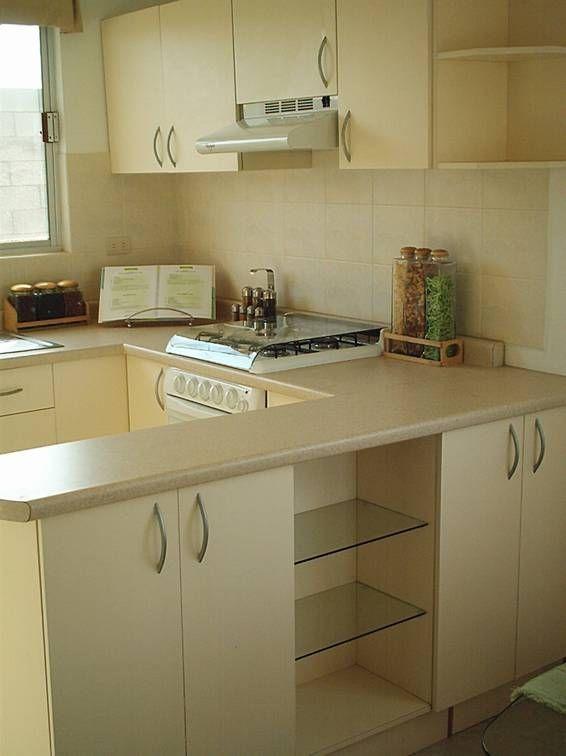 Beige kitchen | For the Home | Pinterest | Cocinas
