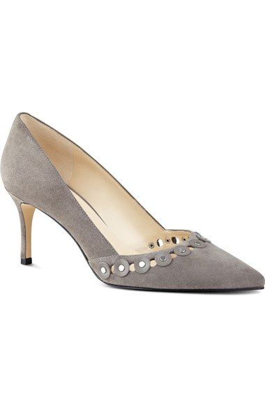 Nine West 'Marista' Pointy Toe Pump (Women) available at #Nordstrom