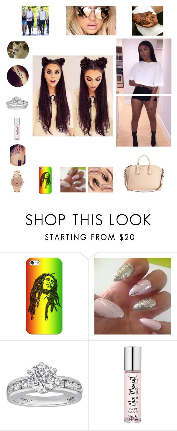 """""""cute"""" by nikoleta-nicky-malik ❤ liked on Polyvore featuring Casetify, TIARA, Tiffany & Co. and Aéropostale"""