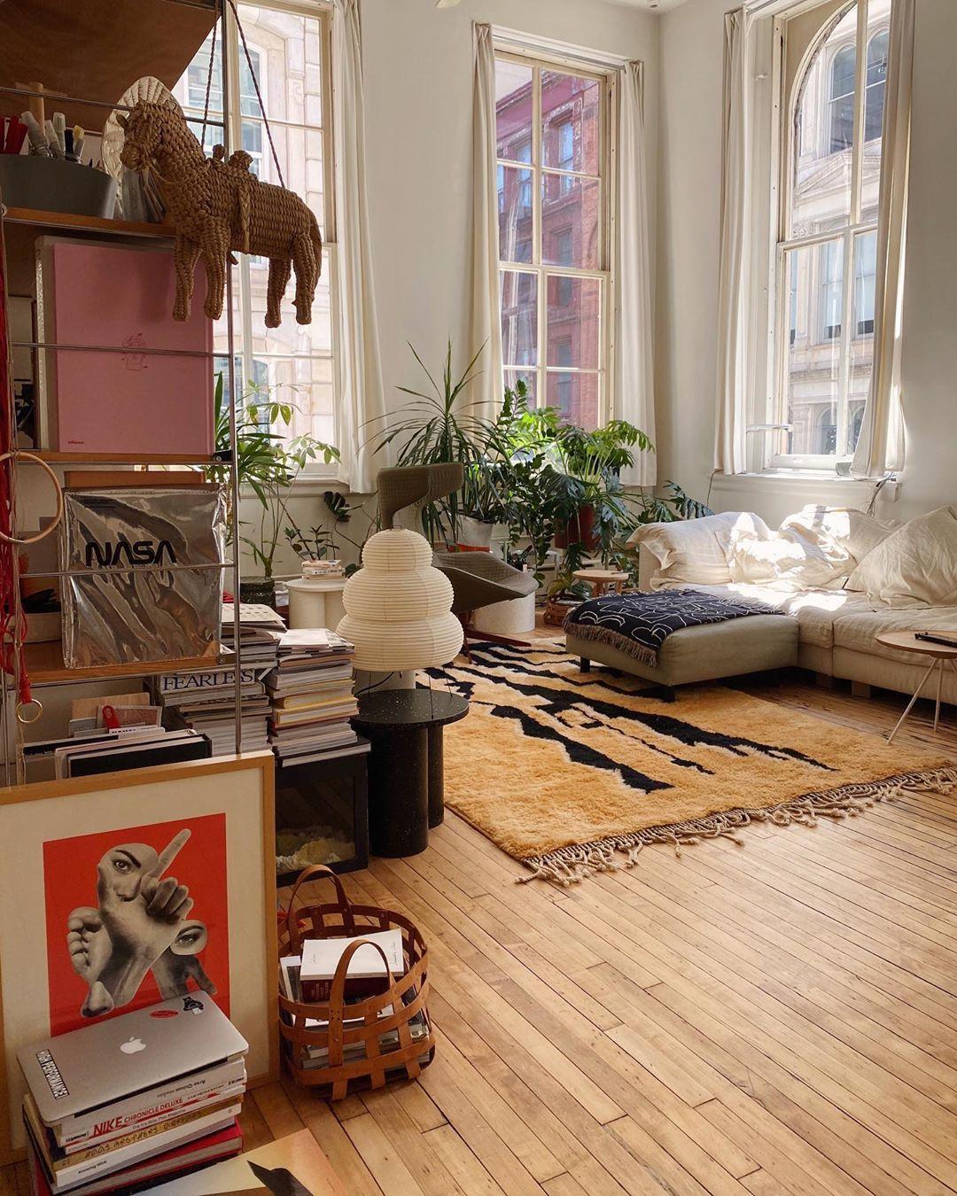 "Photo of #living room ideas cozy PIETER JAN MATTAN's Instagram post: ""STILL HERE"""