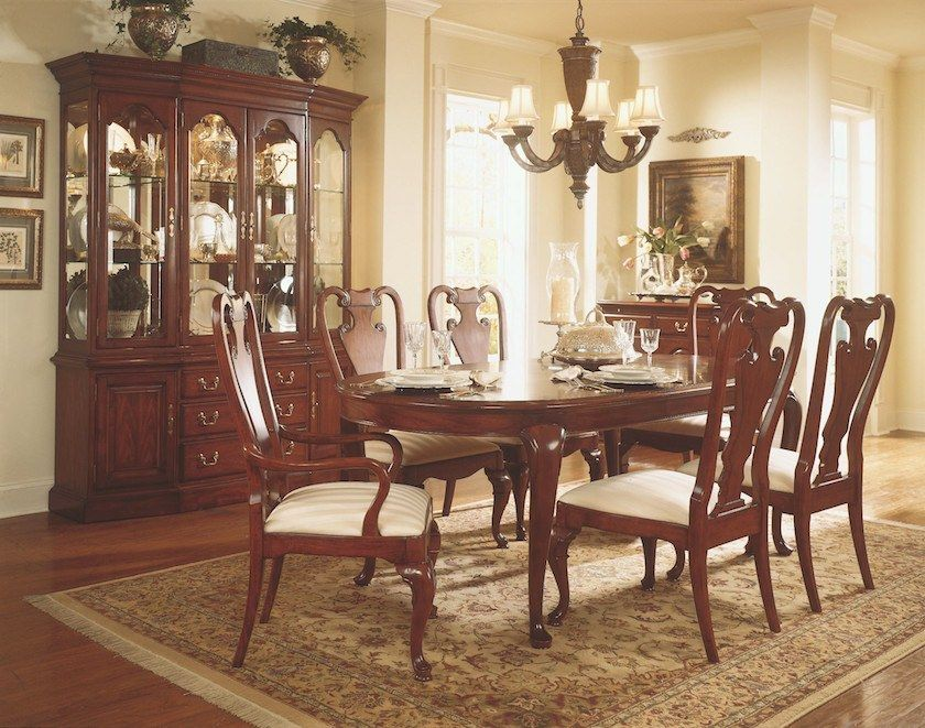 Help Me Please My Husband Wants A Matched Set Of Dining Room Furniture Oval Table Dining Formal Dining Room Sets Dining Table Legs