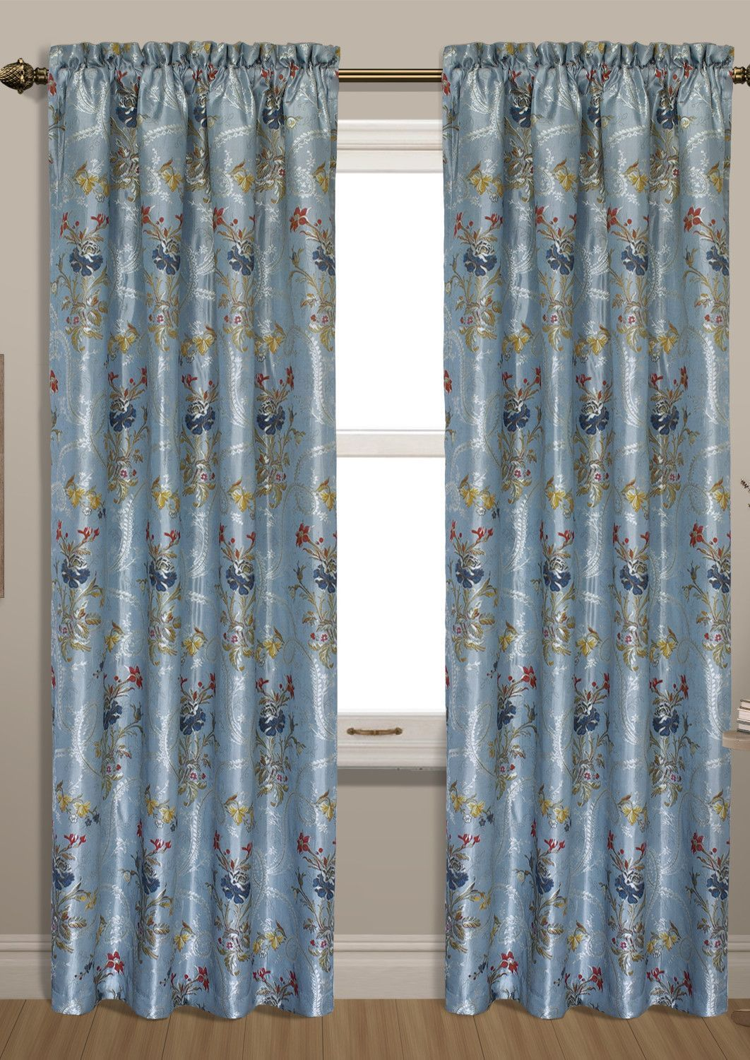 20 Anno Luv Panel Curtain Ikea With Images: Jewel Curtain Panel