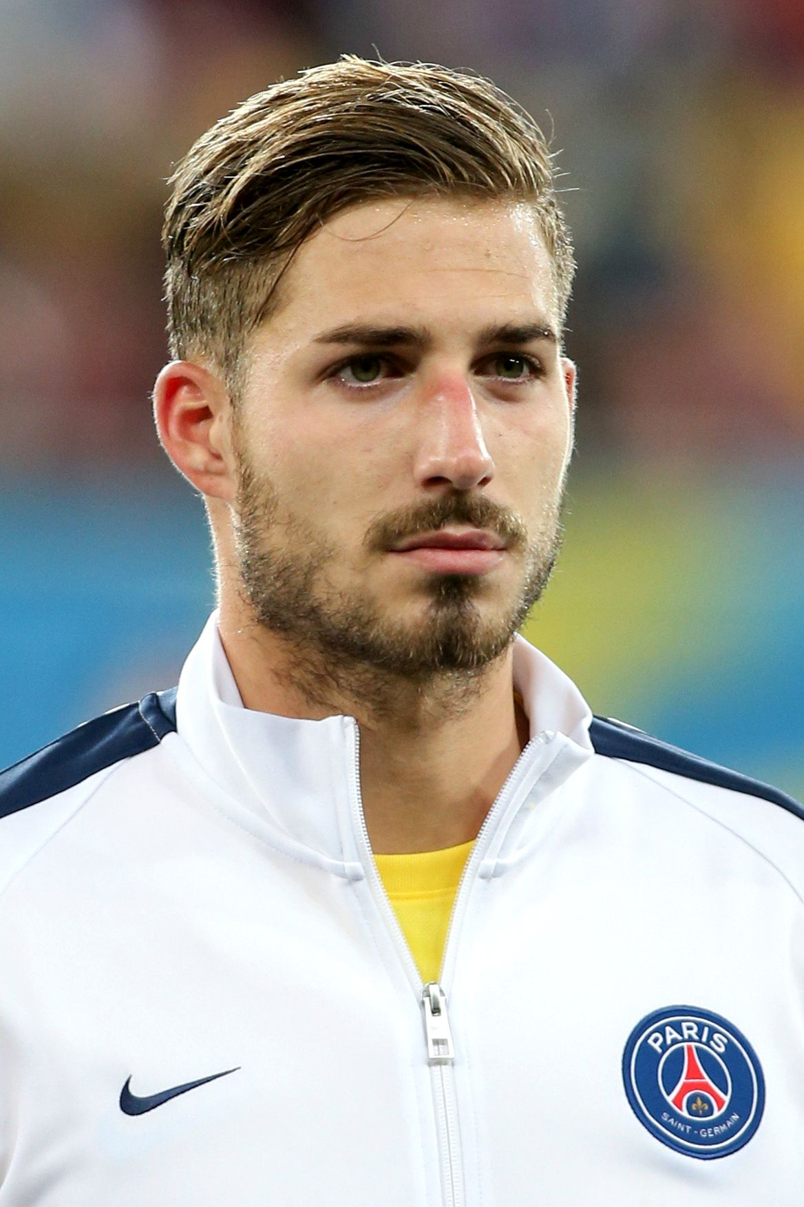 Kevin Trapp Soccer Guys Soccer Players Best Football Players