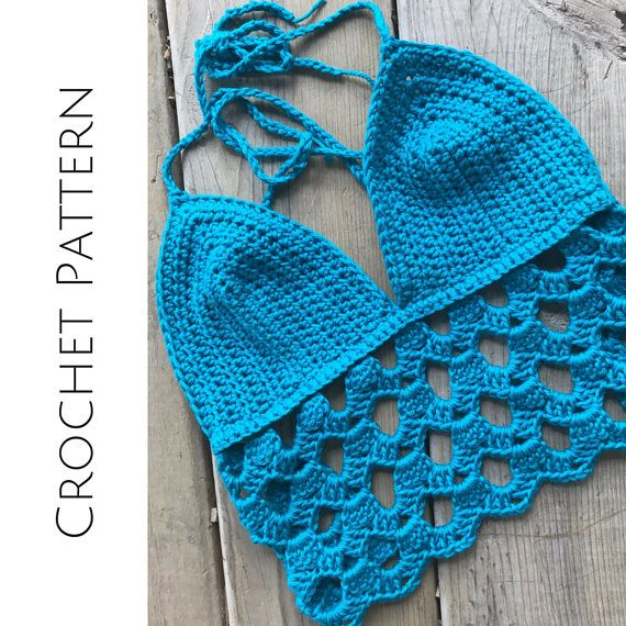 This Listing Is For A Crochet Pattern Create Your Own Bohemian