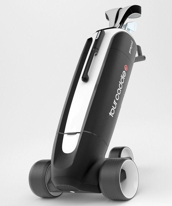 Golf Cart2 Golf Trolley Golf Gadgets Toothbrush Design