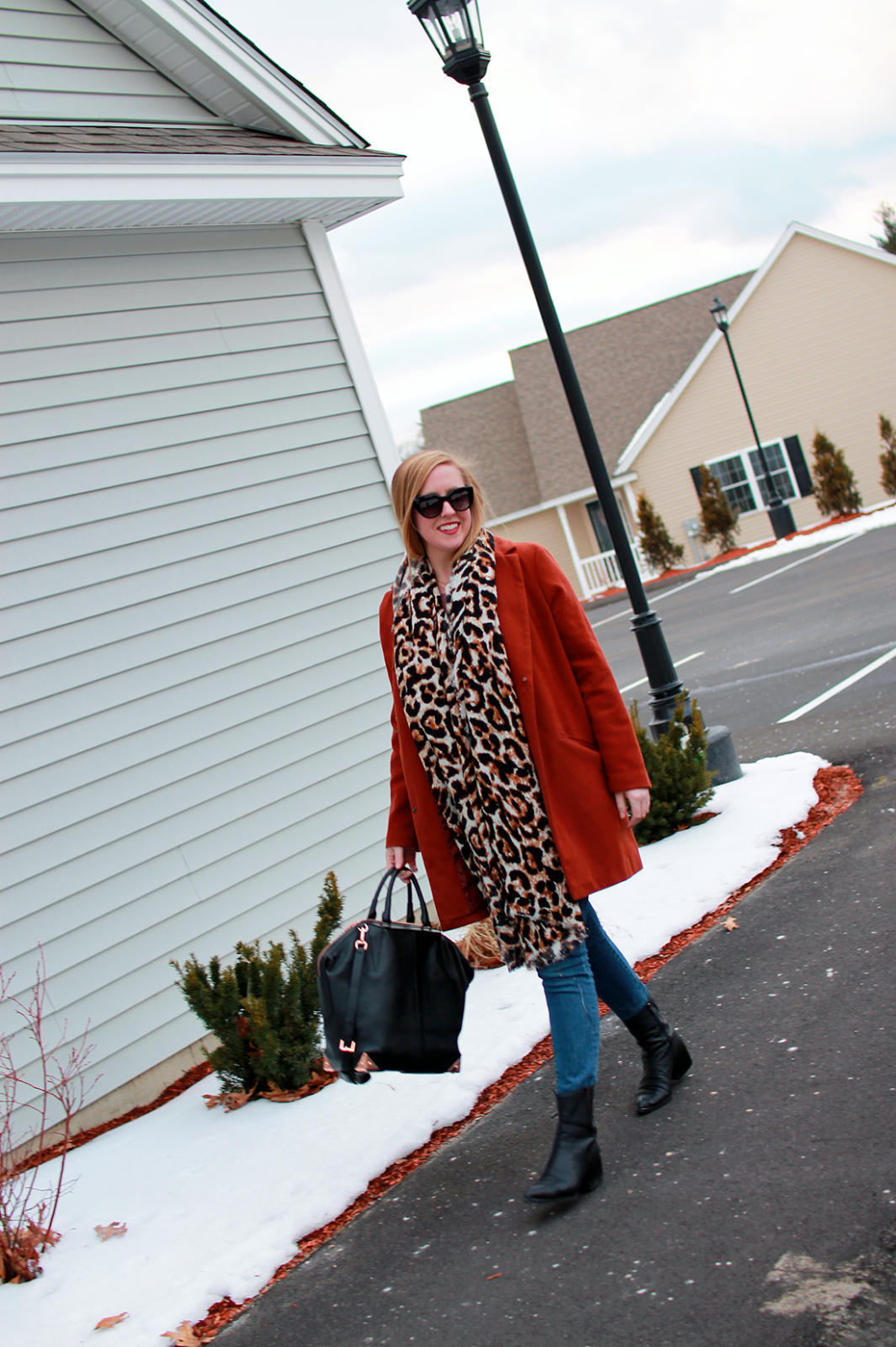Trending // Copper Coats boston fashion blogger; boston style ...