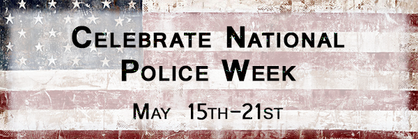Honor and remember those who protect and serve. Support