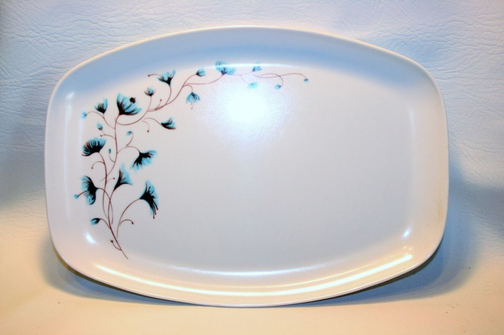 Other Collectible Melamine Tableware & 12.75\