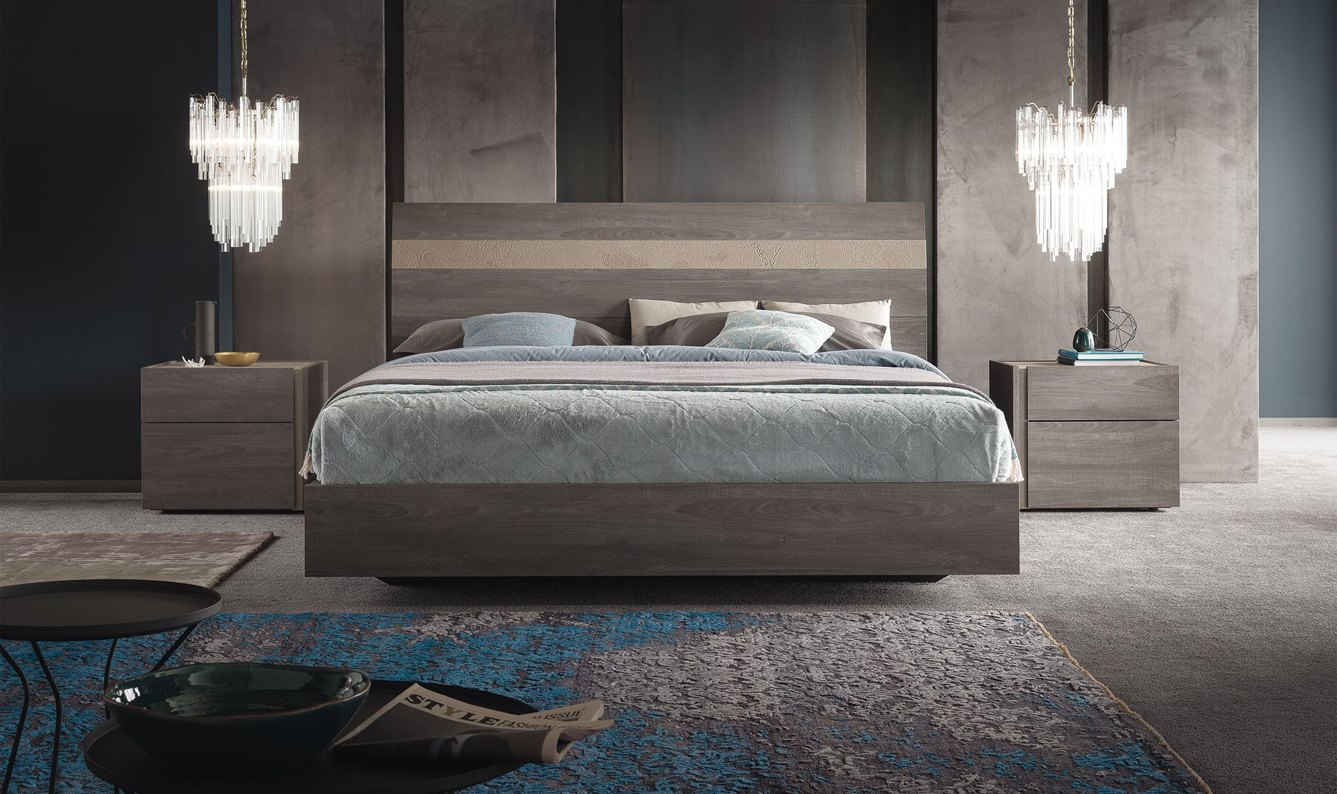 Nizza Bedroom Set By Alf Home Decor Italian Interior Design