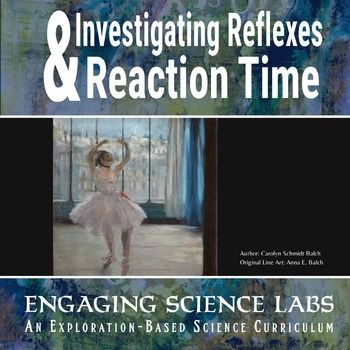 Do you ever wonder why your vision doesnt blur when you turn your head? How does reaction time work? Watch your students become scientists as they dig into these fascinating questions. By starting with the scientific phenomena, you'll be intrigued and excited to dig deeper into the whys and hows of each scientific concept.