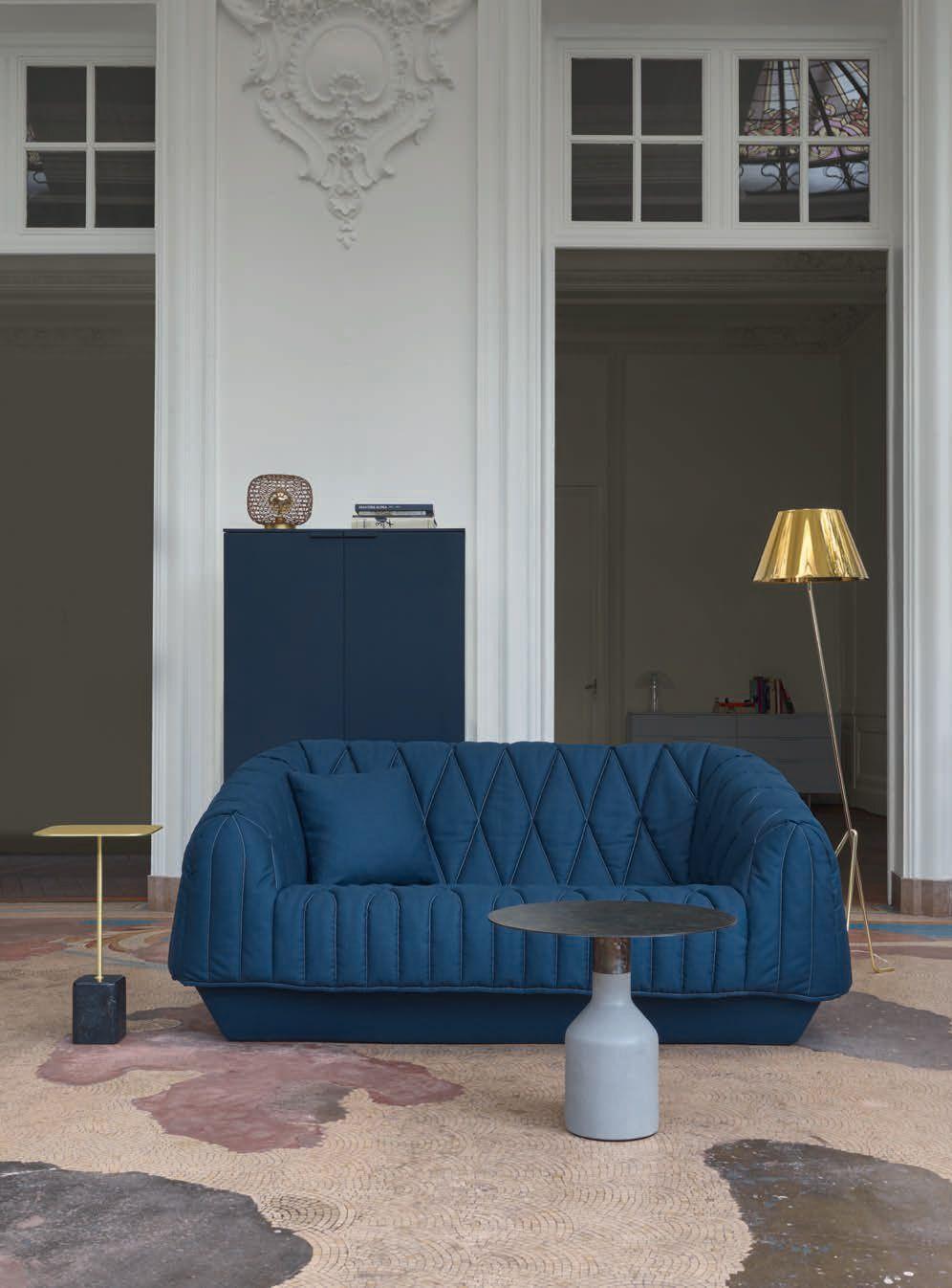 Cover 2 Sofa designed by Marie Christine Dorner for Ligne