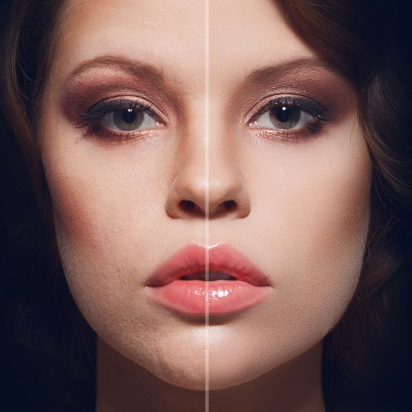 Beauty Retouching Kit (Photoshop Actions) by Photoshop ...
