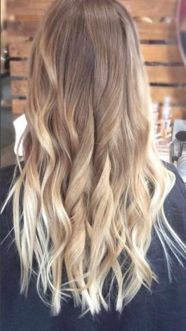 Pin By Chelsea Tart On Balayage Hair Pinterest Hair Coloring