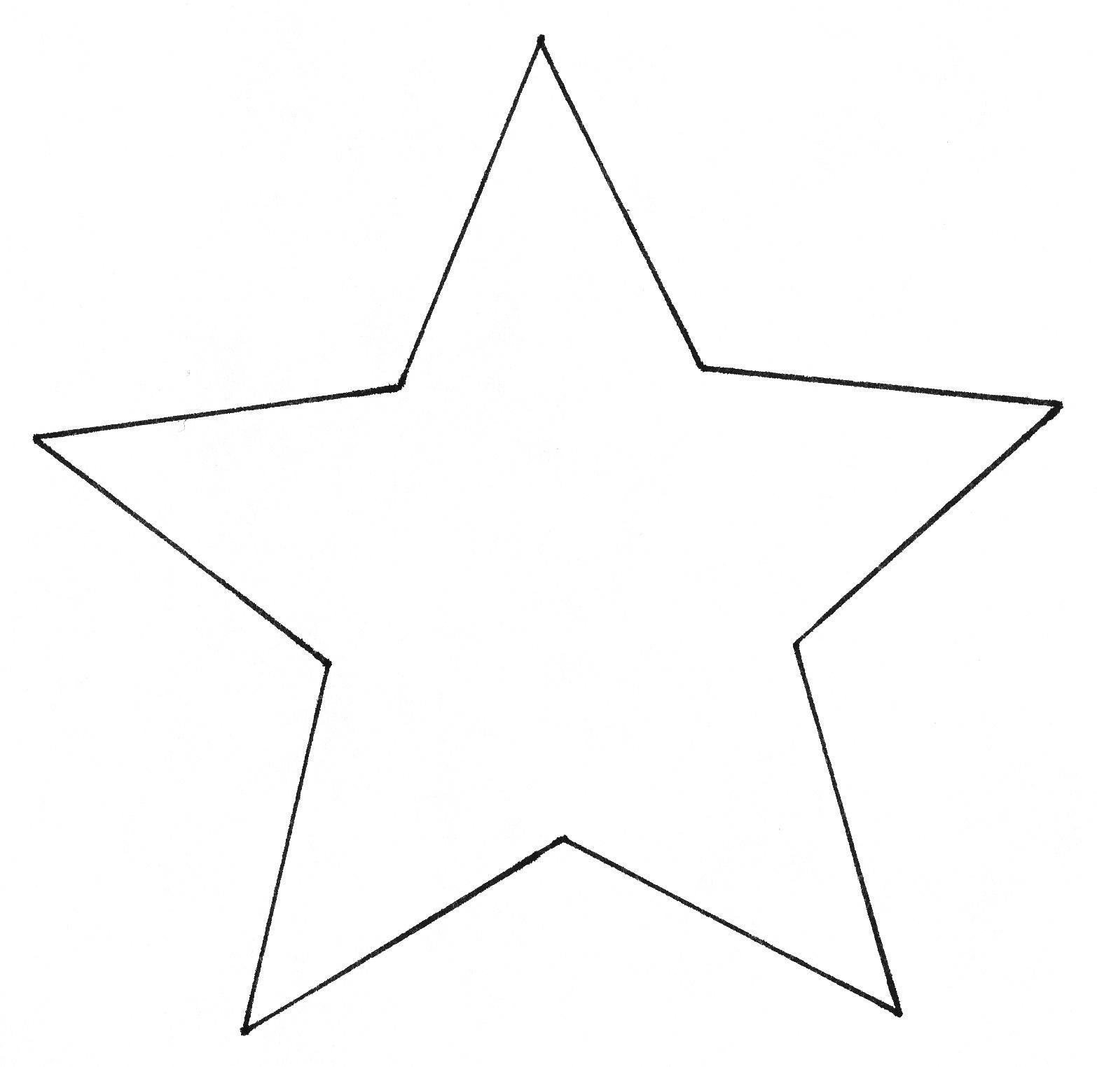 Malvorlage Weihnachtsstern Blume Malseite Druckbare Sterne Zum Ausdrucken Vorlage Stern Stern Schablone