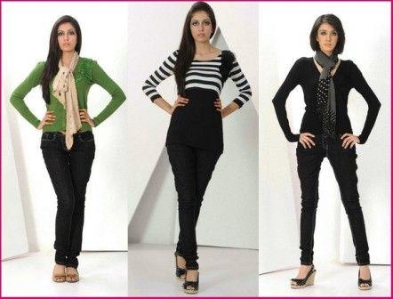 Winter-Casual-Wear-For-Women.jpg | bridal fashion | Pinterest ...