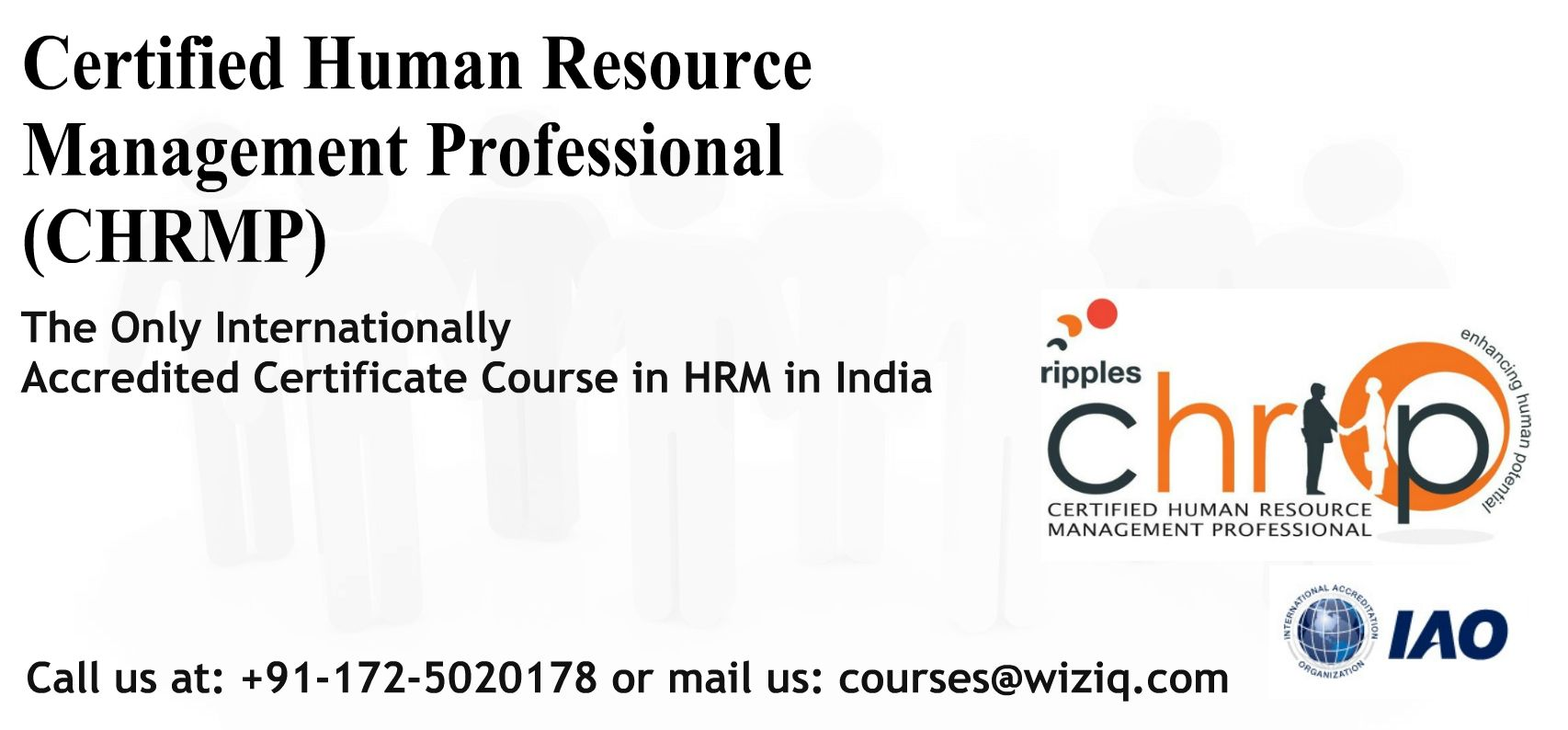 Certified human resource management potential chrmp online certified human resource management potential chrmp online course xflitez Image collections