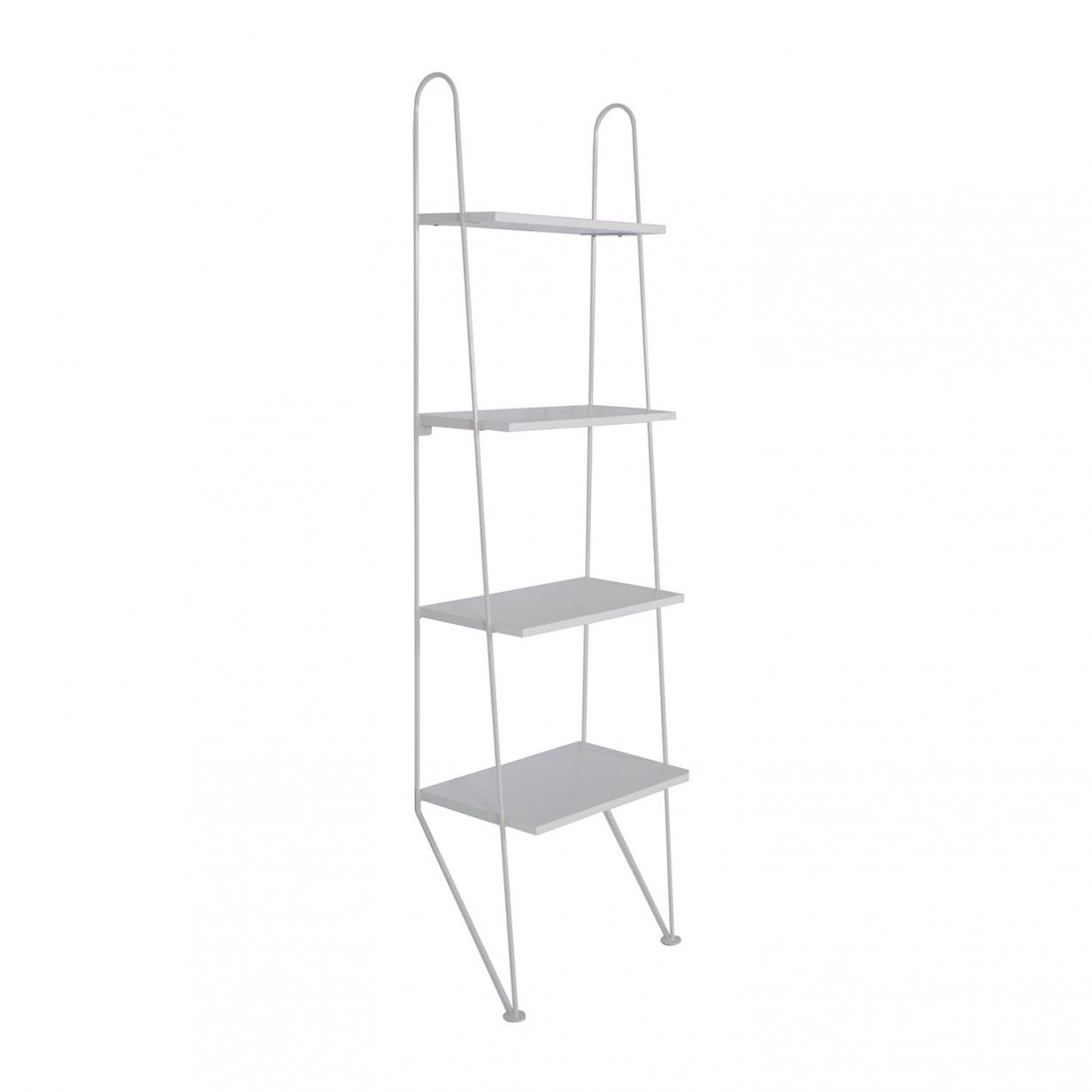 String Regal Rabatt Ester Standregal Weiß Rge Sbcr Hub Step Shelves Shelves