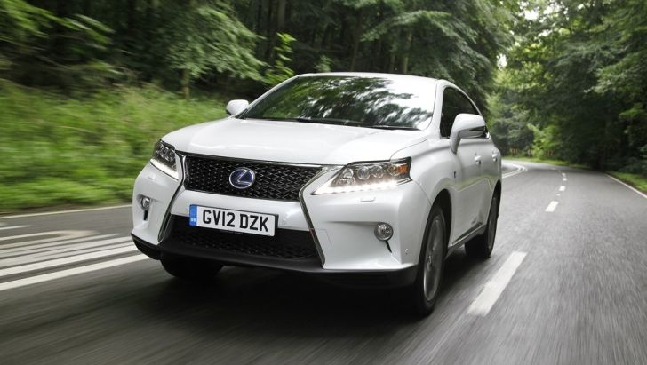 Lexus Rx Among Top 3 Best Selling Luxury Cars In America With Images New Lexus Lexus Car Brands