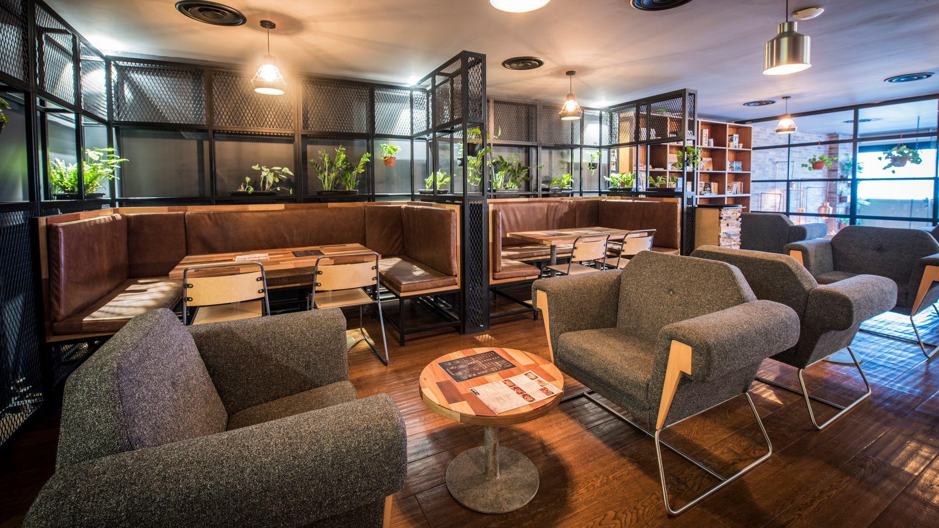 Brew 92 Liqui Design cafedesign coffeeshopdesign
