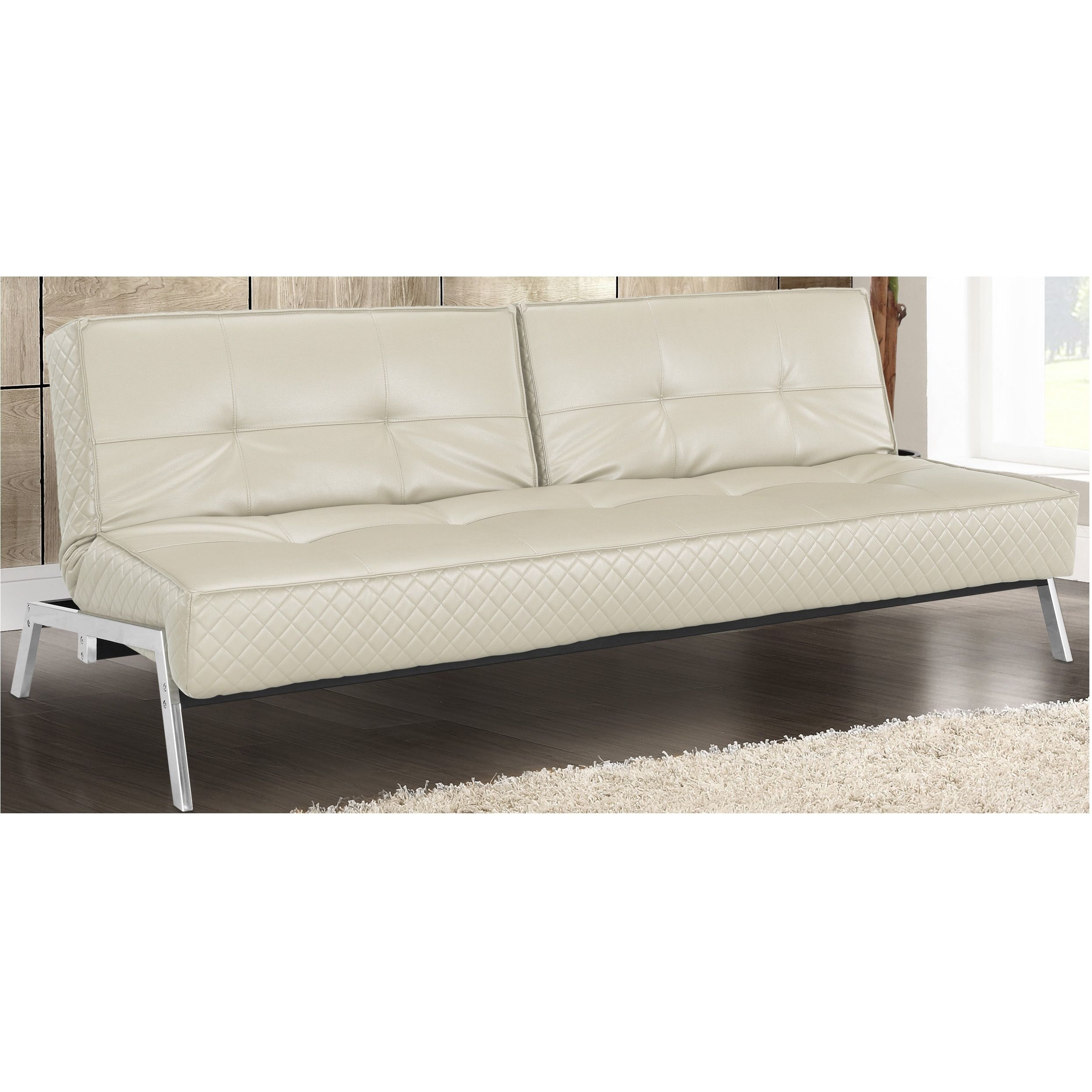 Serta Copenhagen Convertible Sleeper Sofa | Furniture | Sofa ...
