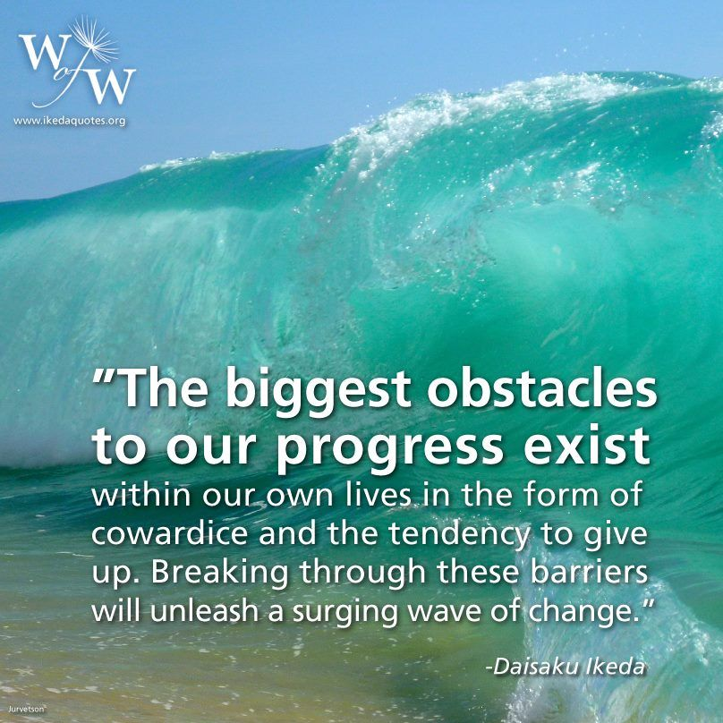 716 Best Buddhist Philosophy Inspirational Quotes Images: Daisaku Ikeda Quotes