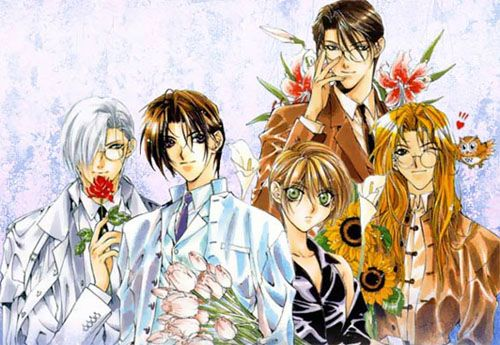Image result for Yami no Matsuei