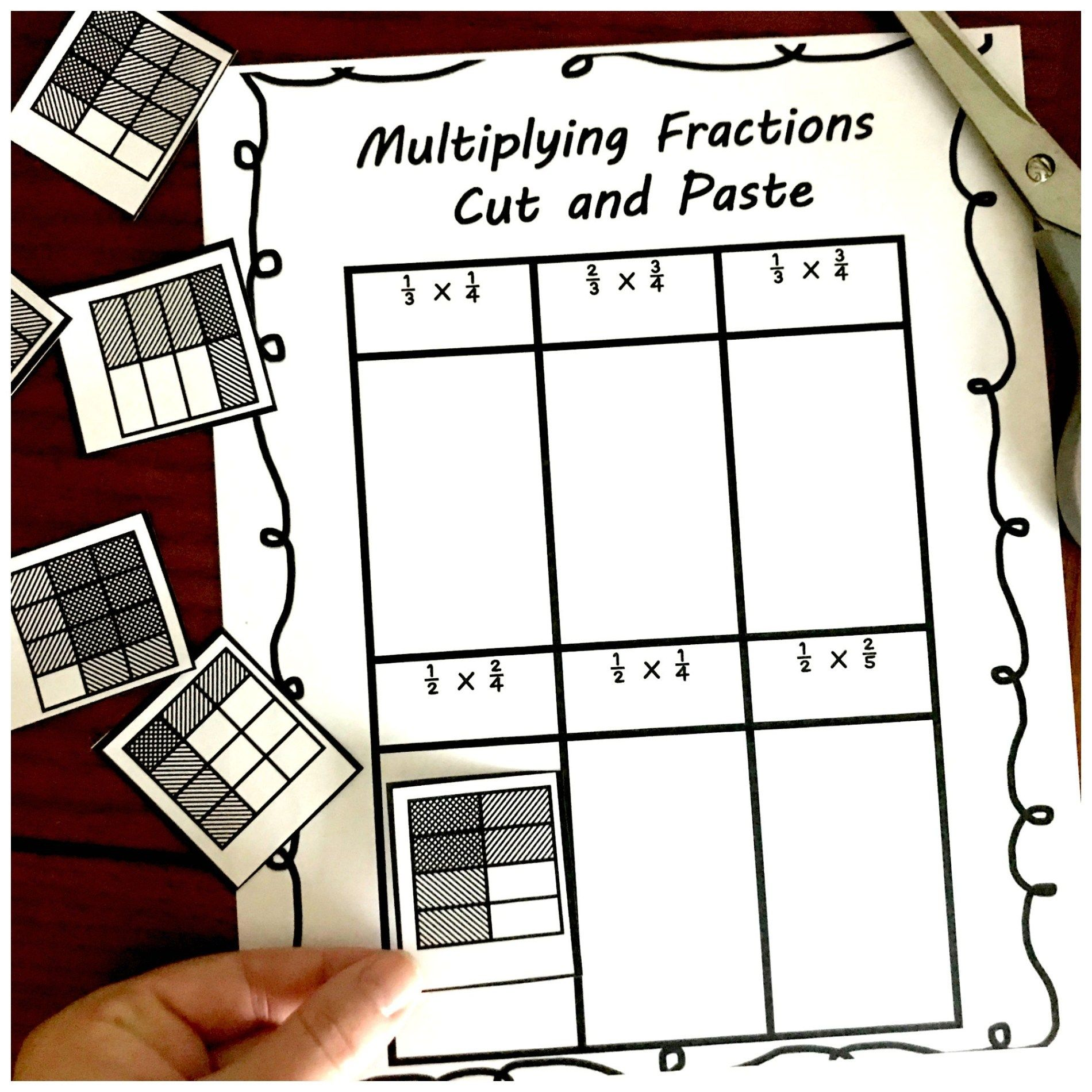Pin On Multiplication And Division