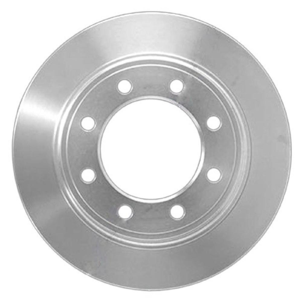 Bendix Premium Drum And Rotor Disc Brake Rotor Prt5452 Brake Rotors Drums 2008 Dodge Ram 2500