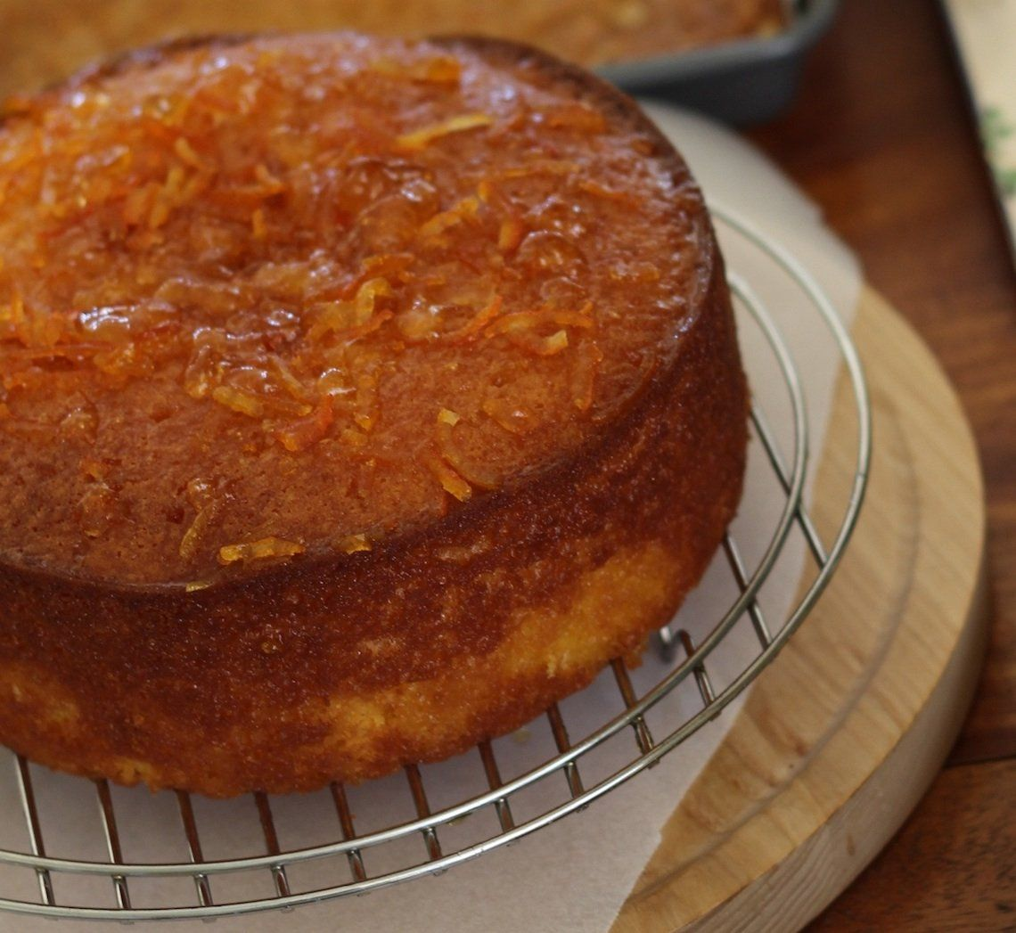 Orange cake in a food processor this is a great recipe that came orange cake in a food processor this is a great recipe that came originally from my aunt joey no it isnt a mistake a whole orange rind and all goes forumfinder Gallery